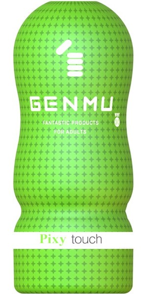 GENMU 3 Pixy touch Green