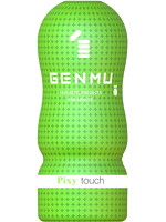 GENMU 3 Pixy touch Green