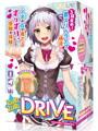 アダルトグッズ新作速報:ZURIZURI DRIVE【3段責め裏ズリドライブ構造!もちぷに素材使用】