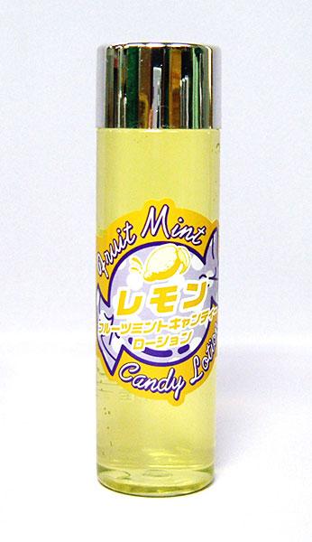 1000円以下「フルーツミントキャンディーローション レモン」(PB)