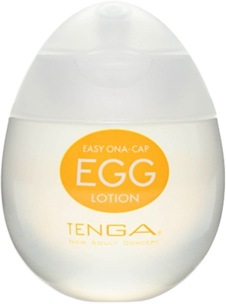 ローション「EGG LOTION」(TENGA)