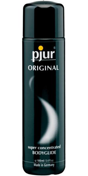 pjur オリジナル ボディグライド