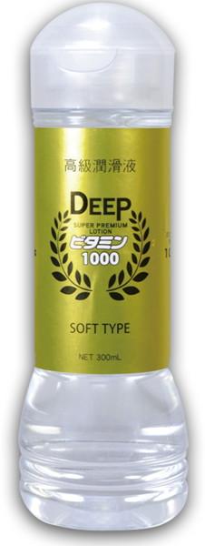 DEEP300ml ビタミン1000