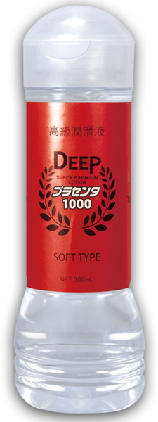 DEEP300ml プラセンタ1000
