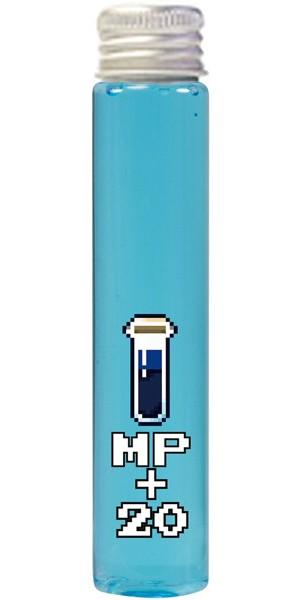 ローション「魔法の液体MP+20」(幻想アイテム屋)