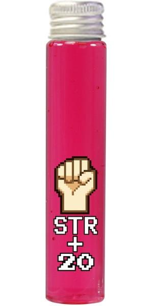魔法の液体STR+20