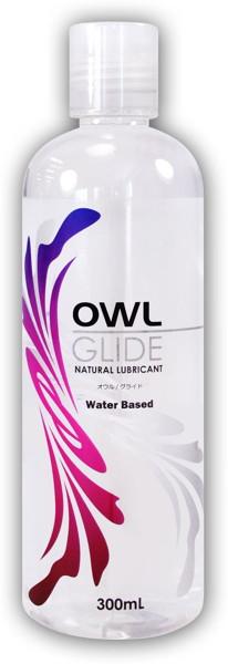 OWL GLIDE 〜オウルグライド〜 300ml