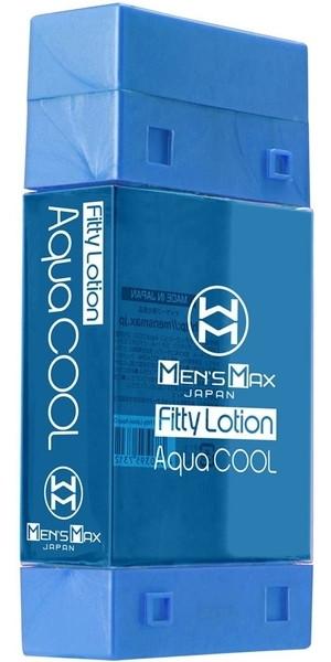 MEN'S MAX Fitty Lotion Aqua COOL(メンズマックスフィッティローションアクアクール)
