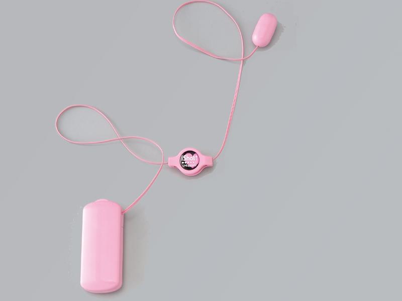 i-shott(アイショット)ピンク