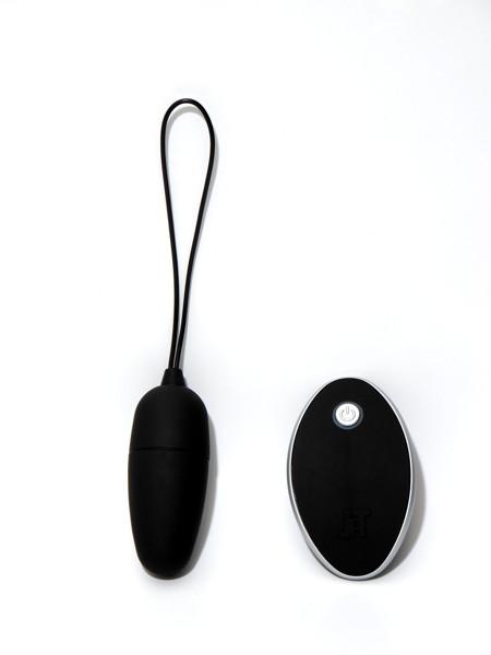 リモコンローター(黒)