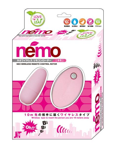 〜Love&Leaf〜 nemo Pink