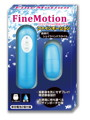 Fine Motion  