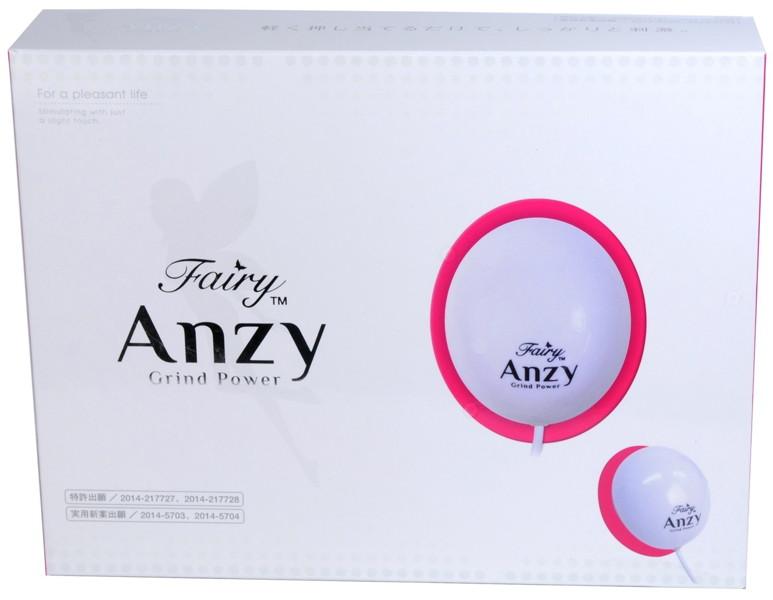 Fairy Anzy