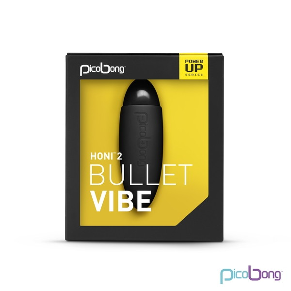 HONI 2 Bullet Vibe Black
