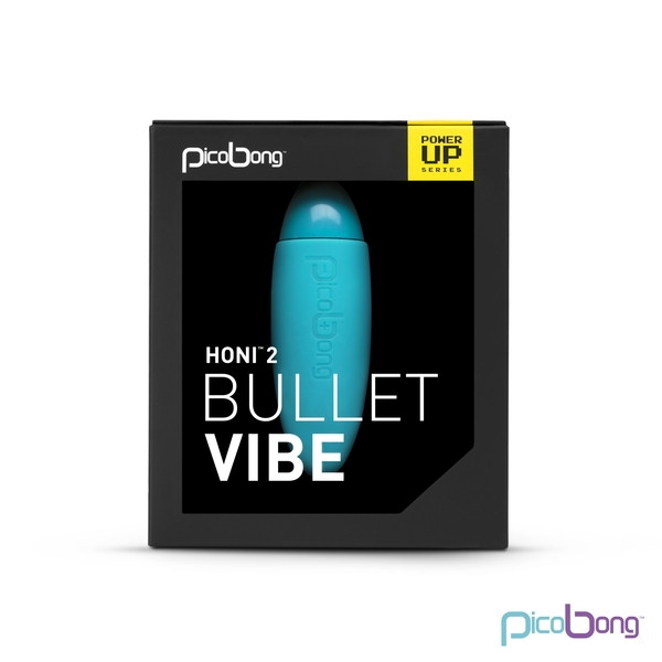 HONI 2 Bullet Vibe Blue