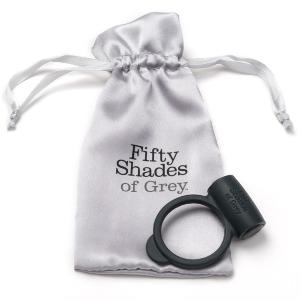 YOURS AND MINE ユアーズ&マイン(バイブラブリング)-Fifty Shades of Grey THE OFFICIAL PLEASURE COLLECTION-