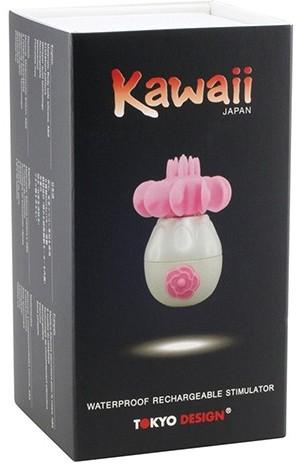 kawaii No.3 Spiral Sqweel