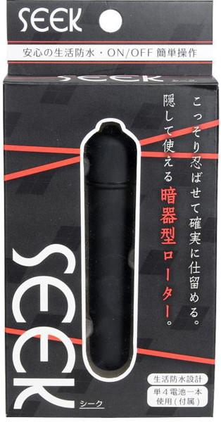 SEEK(シーク)
