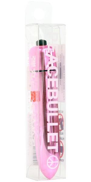 ピースバレット ピンク