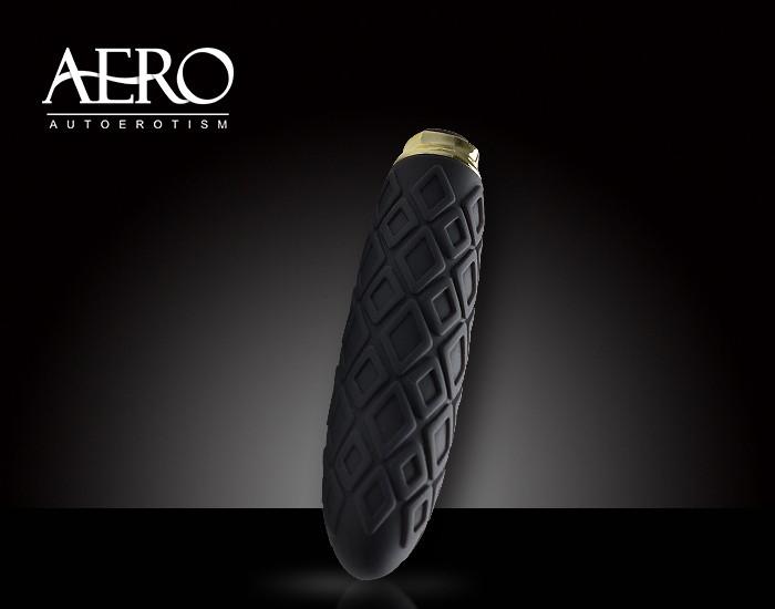 AERO FOXY Diamond Black フォクシー ダイヤモンド ブラック