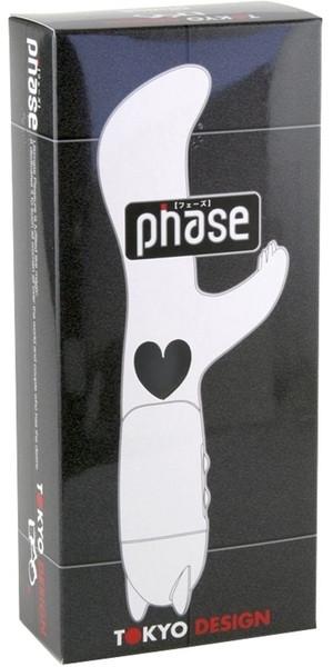 phase ブラック