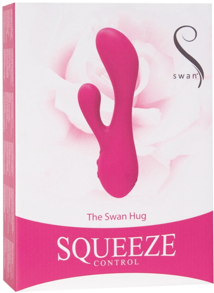 スワン スクイーズ ハグ/SWAN SQUEEZE Hug