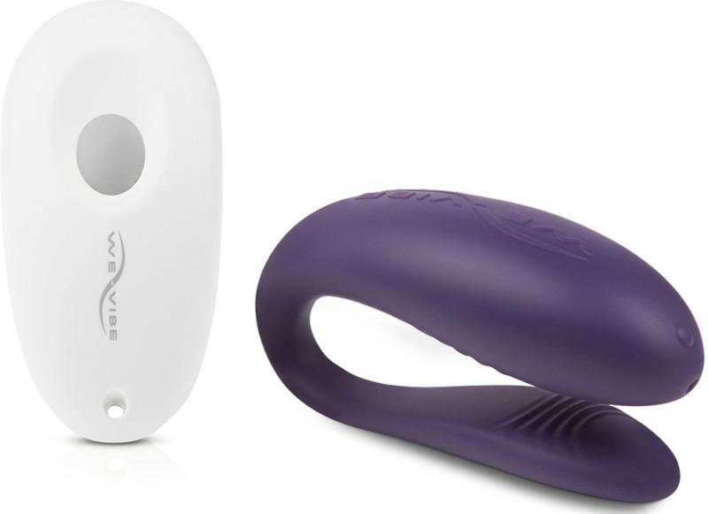 We-Vibe unite Purple