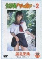 「生写真ハメッ娘 VOL.2」のパッケージ画像