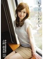 恥ずかしいわたし 10(プレステージ)【haz-010】