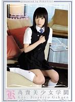 高貴美少女学園 31