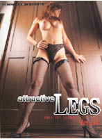 attractive LEGS ver.04