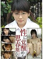 「性に覚醒める思春期たち」のパッケージ画像