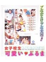 「女子校生 可愛い ぶるま」のパッケージ画像