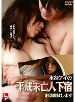 「水谷ケイの平成未亡人下宿 お部屋貸します」のパッケージ画像