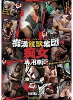 「痴○飢獣集団 19 痴女専用車両」のパッケージ画像