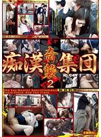 「痴○奇襲集団 2」のパッケージ画像