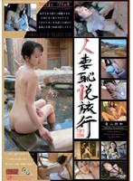 「人妻恥悦旅行31」のパッケージ画像
