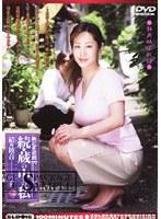 新近親遊戯 続・蔵の中の私 四 [DVD]