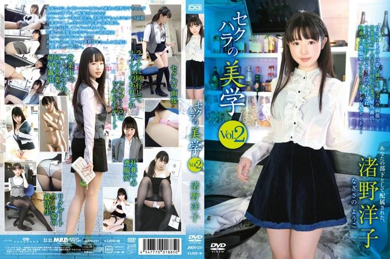[JMDV-231] Yoko Nagisano 渚野洋子 セクハラの美学 vol.2