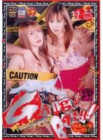 「ギャングバング 性豪達の住む館へ誘われた美女達」のパッケージ画像
