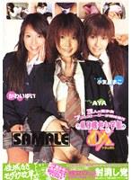 「私立桃色女学館 DX」のパッケージ画像