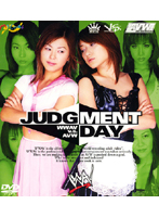 「WWAV ~最終章 JUDGMENT DAY~」のパッケージ画像