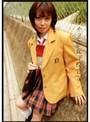 ウリやってる女子校生 3