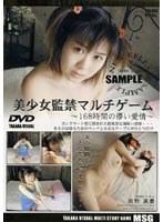 「美少女監禁マルチゲーム」のパッケージ画像