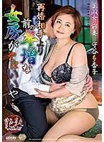 「再婚相手より前の年増な女房がやっぱいいや… 守谷多香子」のパッケージ画像