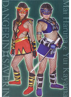 「ダンガイン セーバイン コレクターズDVD BOX (4枚組)」のパッケージ画像