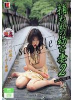 「捕われの幼な妻 2」のパッケージ画像