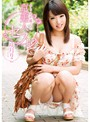 【数量限定】 ゆるふわ癒やしの京美人セフレ 咲月りこ 着用済みパンツ&チェキ付き