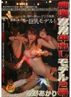 「痴漢専用中出しモデル2号 星野あかり」のパッケージ画像