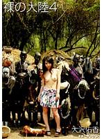 裸の大陸 4 [DVD]